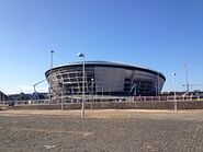 The SSE Hydro.