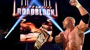 WWE Roadblock 2016.46