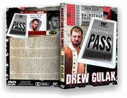 Backstage Pass with Drew Gulak
