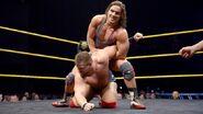 NXT UK Tour 2015 - Cardiff 16