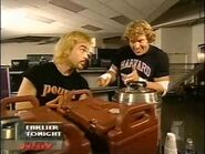 Spike Dudley Christopher Nowinski