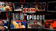ECW 100th Episode - 1