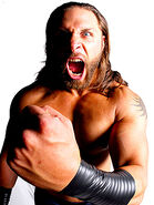 Lance Archer NJPW Profile