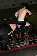 ROH Hell Freezes Over 1