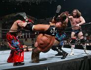 Royal Rumble 2006.5