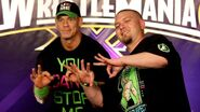 WrestleMania 30 Axxess Day 2.14