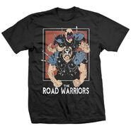 Legion of Doom Championship Wrestling T-Shirt