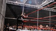 Mankind vs The Undertaker Hell in a Cell Match King of the Ring 1998 12