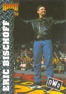 1999 WCW-nWo Nitro (Topps) Eric Bischoff 32