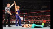 5-19-08 Beth Phoenix vs. Maria-4