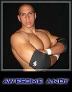 Awesome Andy - 178UIwpCvpoL