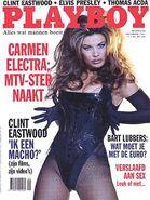 Playboy - September 1997 (Netherlands)