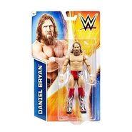 Daniel Bryan- WWE Series 50