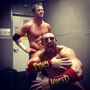 The Hype Bros