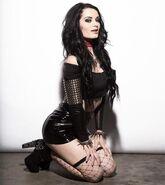Extreme Rules 2014 Divas - Paige.2