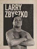 Larry Zbyszko - WWE 2K17