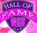 WSU Hall of Fame