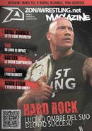 Zona Wrestling Magazine - February 2013