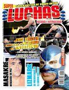Super Luchas 458