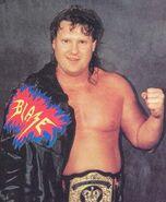 Bobby Blaze 1