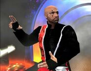 Christopher Daniels TNA Video Game