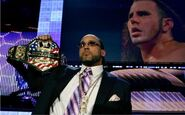 Smackdown 4-11-08 MVP United States Champion