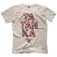 Tatanka Native Writing T-Shirt