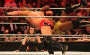 WWE ECW 29-9-09 Benjamin vs. Burchill 003