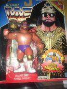 WWF Hasbro 1991 Macho Man