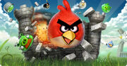 Angrybirds big