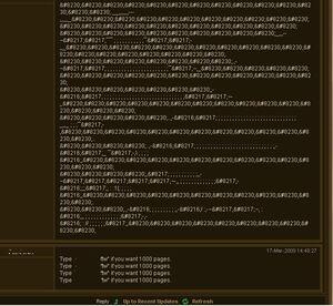 Ranter spam2