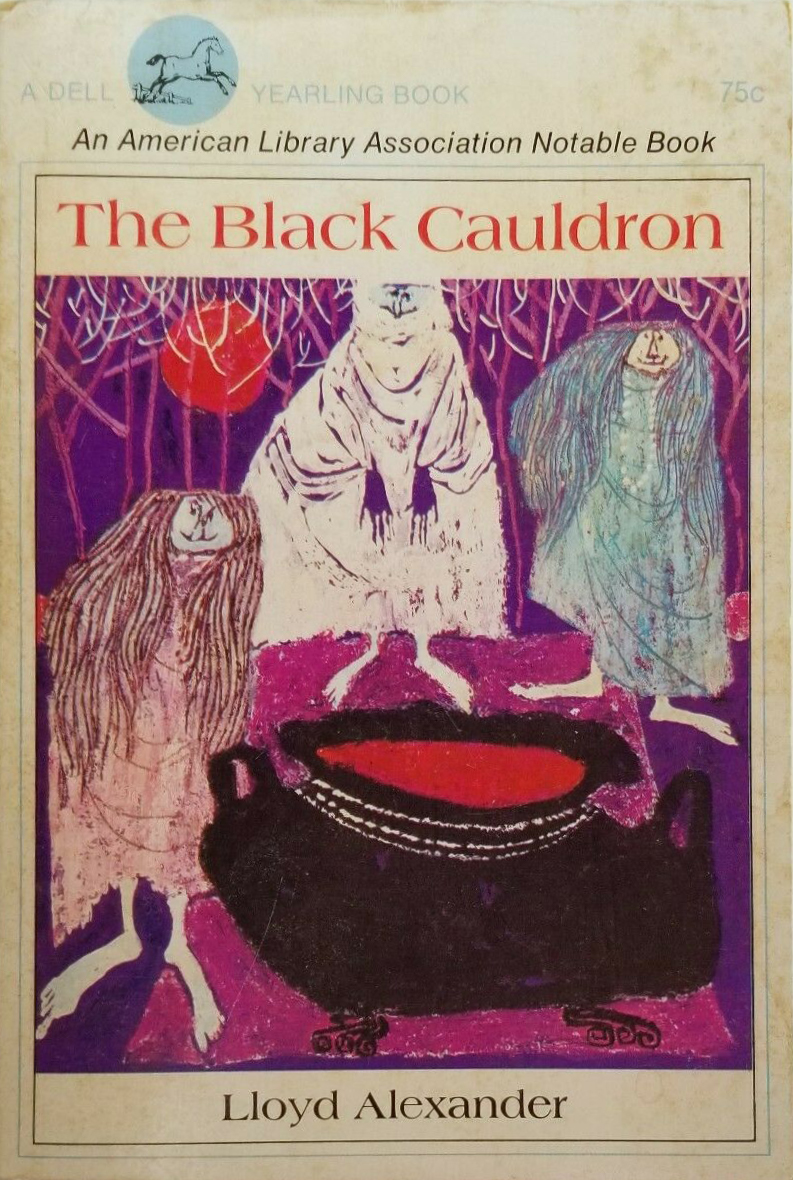 File:Black Cauldron Book Cover.jpg