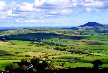 Llyn-peninsula