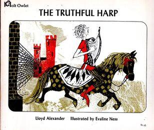 Truthful-Harp