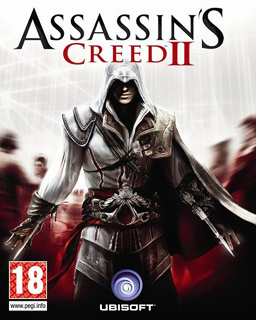 File:Assassin's Creed II Box Art.jpg