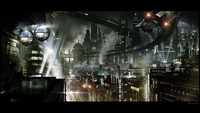 File:Futuristic city by jjasso-d2w7y14.jpg