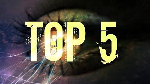 THE TOP 5 REAL PSYCHOKINESIS ABILITIES PERFORMED ON YOUTUBE! (PYROKINESIS, HYDROKINESIS..)
