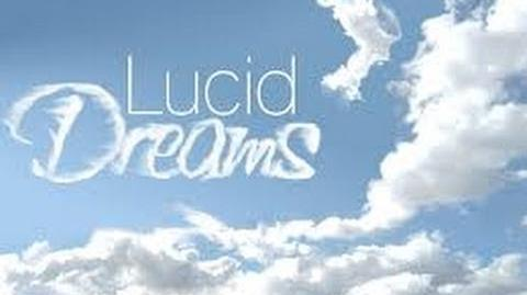 Lucid Dreaming Subliminal Repatterning - Become aware of your dreams