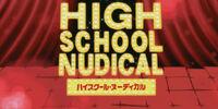 High School Nudical