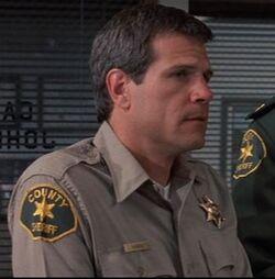 Psycho 2 deputy norris