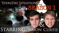Everyday Situations 1-20 (Season 1)