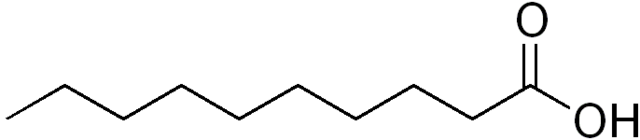 File:Decanoic acid.png