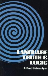 LanguageTruthAndLogic