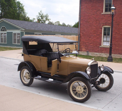 File:Late model Ford Model T.jpg