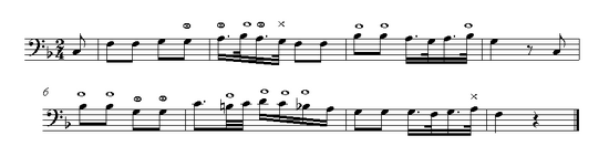 Mozart-Reti - The Magic Flute