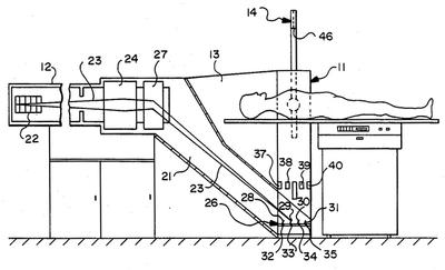US patent 4672649 Fig 2