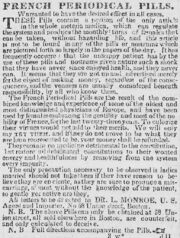 FrenchPeriodicalPills-January61845,BostonDailyTimes