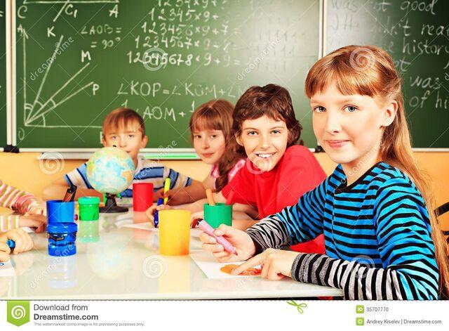 File:Education-group-school-children-studying-classroom-35707770.jpg