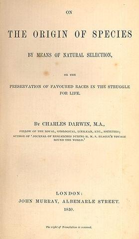 File:Origin of Species title page.jpg