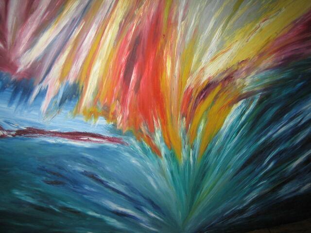 File:Mary Barnes painting (detail).jpg